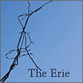 The Erie Book Cover